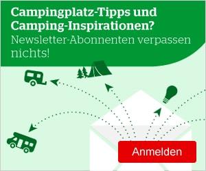 Eurocampings Newsletter