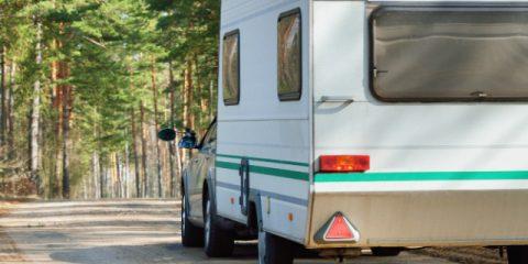 Packliste ultimativ: Diese Dinge gehören zu jedem Campingtrip dazu