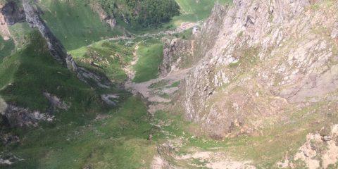 Camping in der Vulkanlandschaft – Teil 2