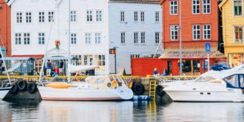 Camping in Norwegen: mehr als Wikinger und Fjorde