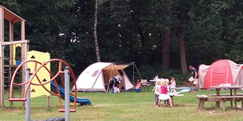 Die 7 schönsten kinderfreundlichen Campingplätze in den Niederlanden 2017