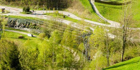 Nachhaltiger Campingurlaub in der Auvergne