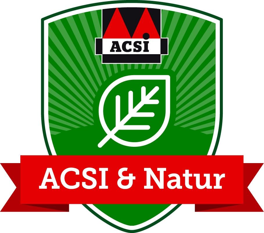 ACSI & Natur