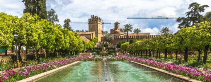 Kurz und knackig: Andalusien – Córdoba