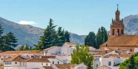 Kurz und knackig: Andalusien – Ronda