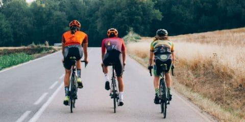 Der Tour de France auf den Fersen (2)