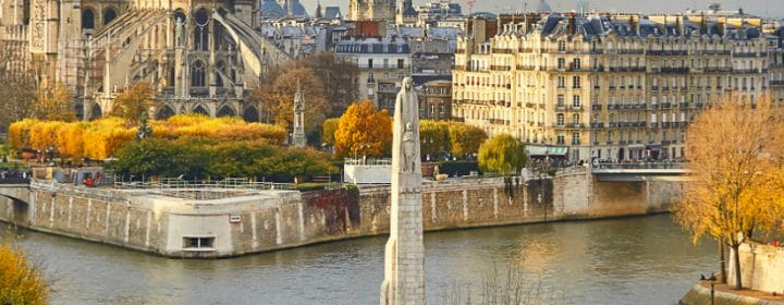 Campen an der Seine: Unsere Tipps