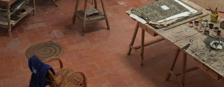 Mas Miró: Ein ganz besonderer Bauernhof