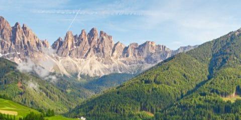 Die Dolomiten – Wanderparadies für Naturliebhaber