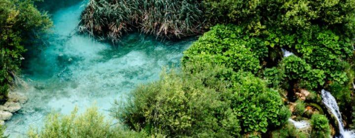 Ein Juwel in Kroatien: Nationalpark Plitvicer Seen