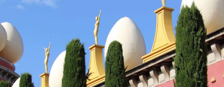 Die Costa Brava: Salvador Dalís Heimat