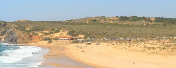 Die 5 schönsten Strände in Portugal