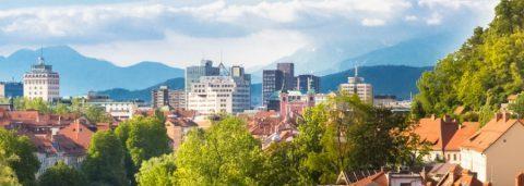 Warum ist Ljubljana eigentlich so angesagt?