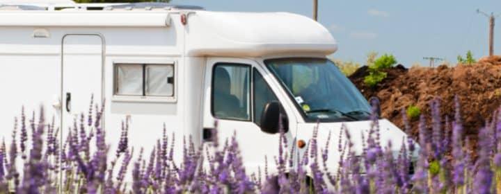 5 Goldene Wohnmobil-Regeln in Frankreich