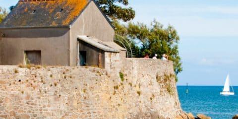 Oh, là, là: Die schönsten Dörfer Frankreichs