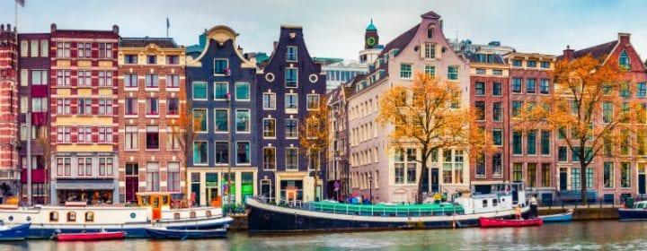 Geschichte, Museen und Cocktails – die besten Tipps für einen Besuch in Amsterdam