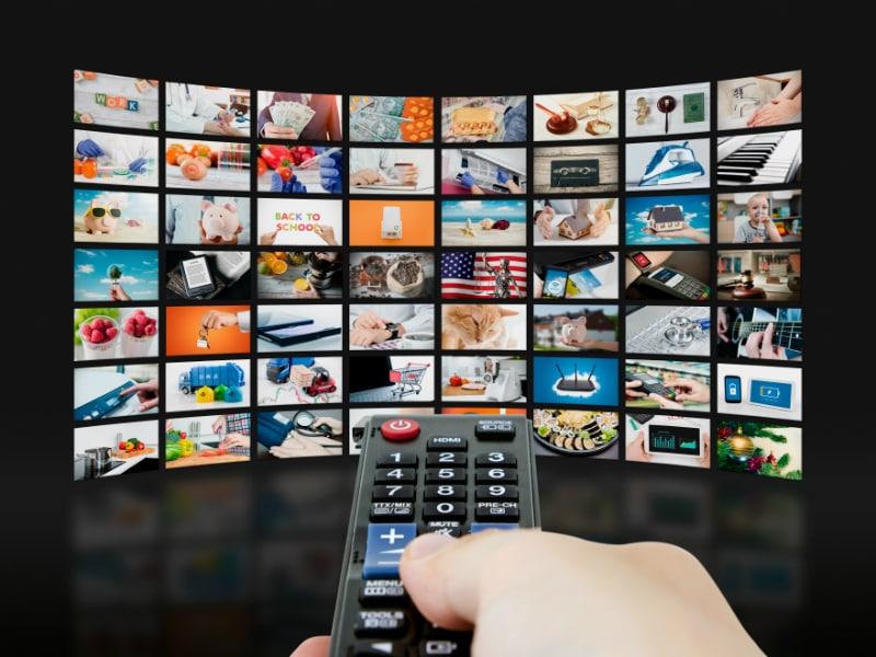 Vergleichen Sie TV-Anbieter, um die richtige Wahl zu treffen