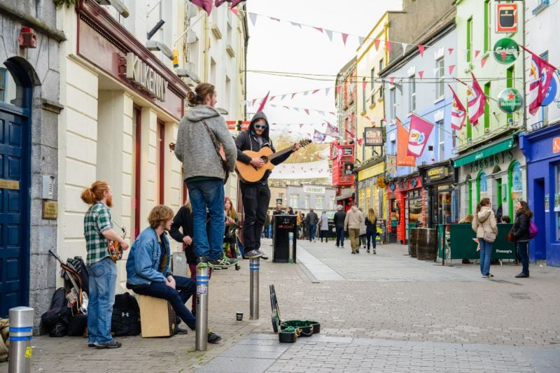Live Music Galway