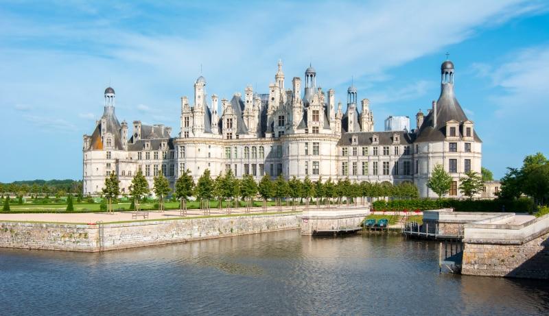 Château de Chambord (Schlösser der Loire)